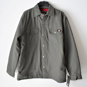 NWT Dickies Olive Green Jacket